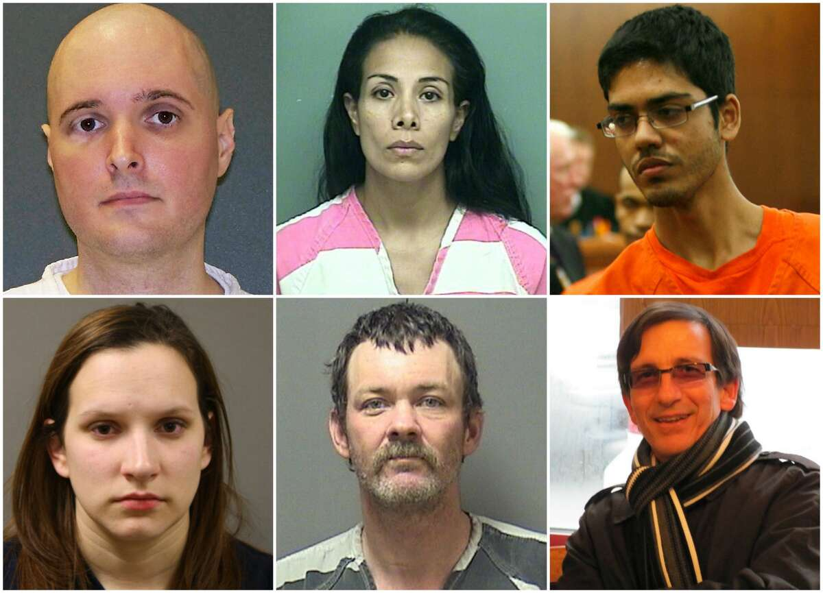 Texas' most notorious, high-profile murder for hire cases through the years.