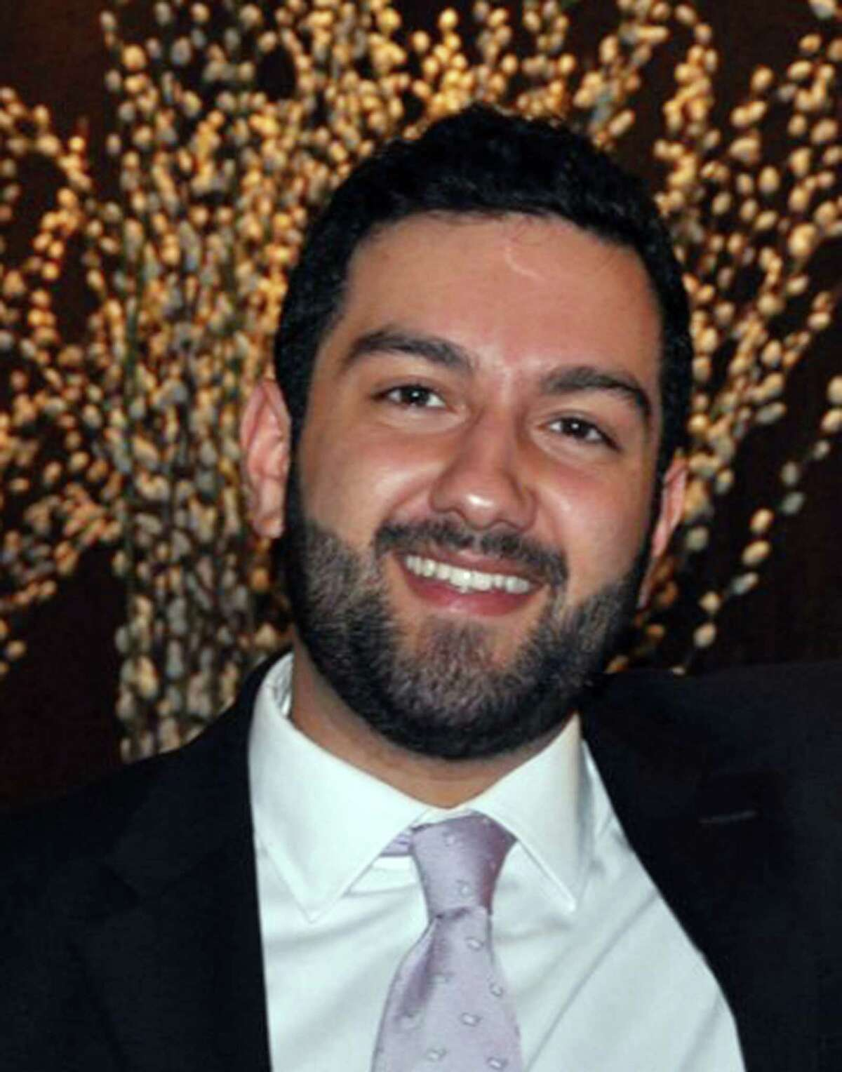 This undated family photo shows Bijan Ghaisar, 25, of McLean, Va., who died after a Nov. 17, 2017, chase in which he was shot by U.S. Park Police. (Family photo via AP)