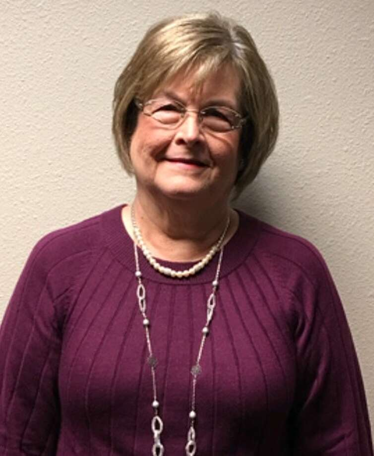 Linda Harris is one of five new recipients of the Distinguished Sam Houston State Educator of the Year Alumni Award. She is a former teacher, UIL sponsor and department chair for the district and has served as six years on the Dayton ISD Board of Trustees. Photo: Submitted