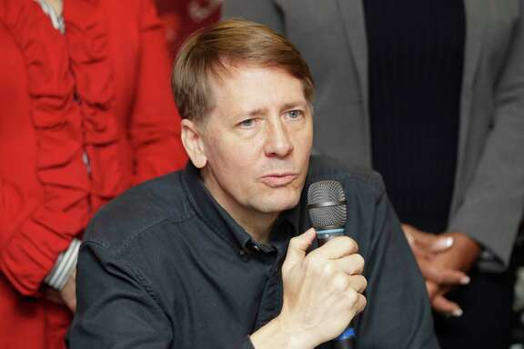 Earlier this month, Richard Cordray, the former head of the Consumer Financial Protection Bureau, announced that he is  running for governor of Ohio.