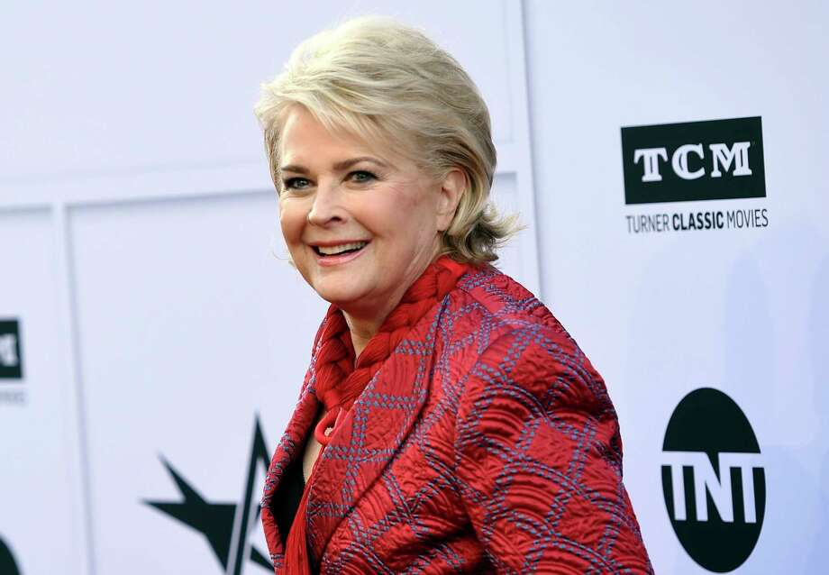 "FILE - In this June 8, 2017, file photo, actress Candice Bergen arrives at the 45th AFI Life Achievement Award Tribute to Diane Keaton in Los Angeles. CBS has given a 13-episode, series production commitment to a revival of ""Murphy Brown,"" with Bergen reprising her role. (Photo by Chris Pizzello/Invision/AP, File) Photo: Chris Pizzello / 2017 Invision"