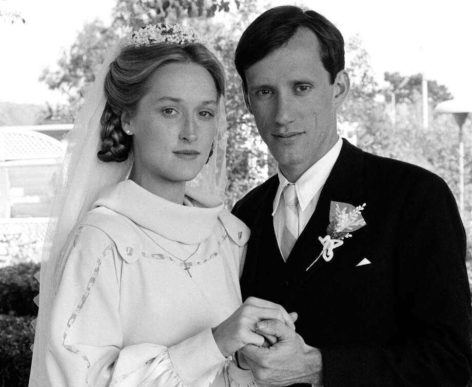 Holocaust (1978):IMDB rating: 8.1/10Meryl Streep as Inga Helms Weiss, James Woods (!) as Karl Weiss. Since this was a TV mini-series -- and just the fourth credit of her career -- you can be sure no one remembers it, even if she did win an Emmy (!) for her role. Photo: NBC/NBC Via Getty Images