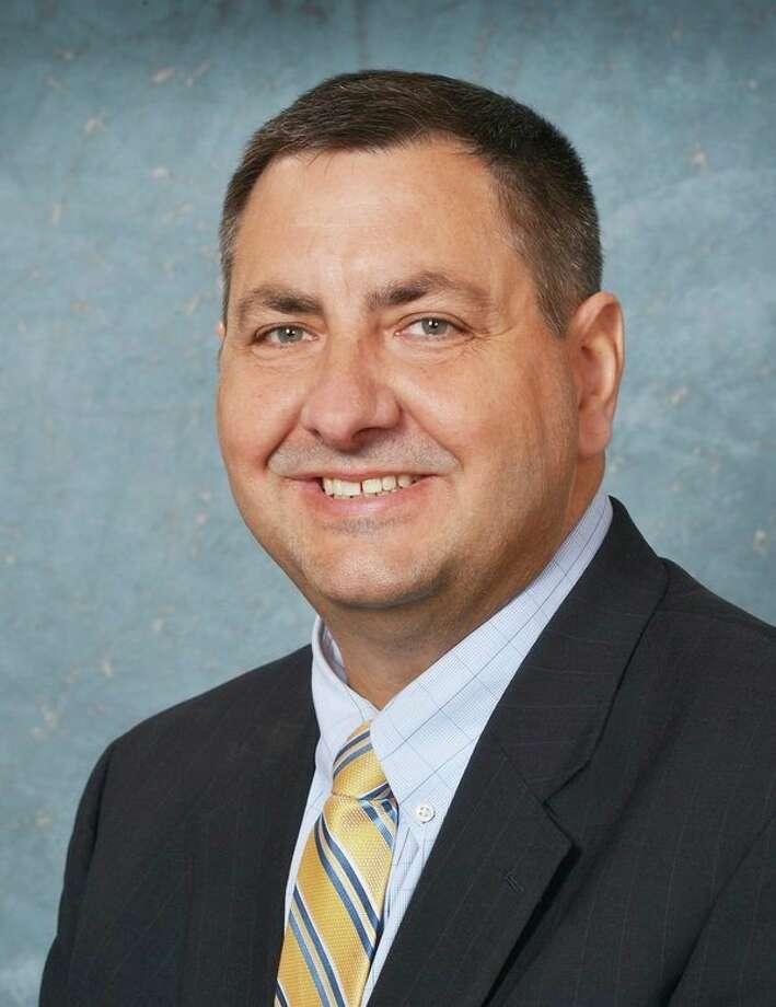 Sen. Jim Stamas, R-Midland