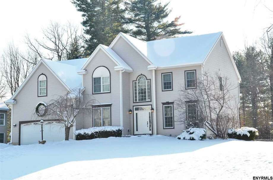 $449,900. 46 Spice Mill Blvd., Halfmoon, 12065. Open Sunday, Jan. 28, 1 p.m. to 3 p.m. View listing Photo: CRMLS