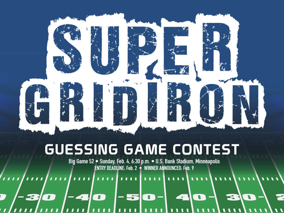 Super Gridiron Contest 2018 Photo: Tribune Contest