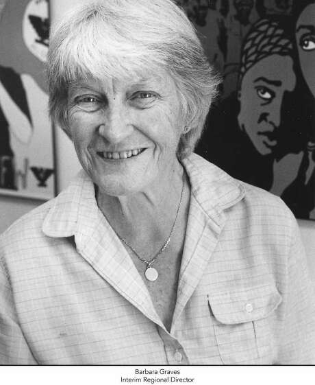 Barbara Graves, during her decades of activism, was arrested so many times that she lost count. Photo: Courtesy Of TheAmerican Friends Service Committee, Handout Photo