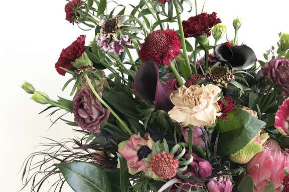 Carnations can actually be quite cool � and they don�t have to be your mother�s primary color creations, explains Farmgirl Flowers founder Christina Stembel, who for the first time has included carnations in all of the company�s Valentine�s Day bouquets.�https://farmgirlflowers.com, bouquets starting at $48.