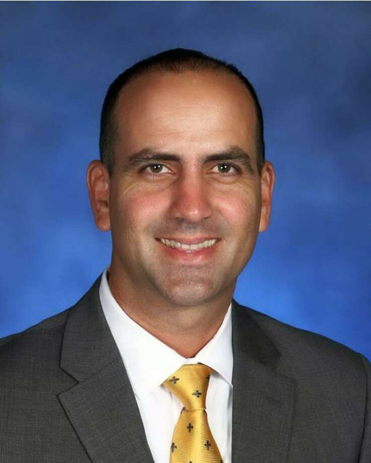 Dr. Thomas de Quesada will take over as Principal at Fairfield Preparatory School as of July 1, 2018, the school recently announced. Photo: Contributed / Contributed Photo / Fairfield Citizen