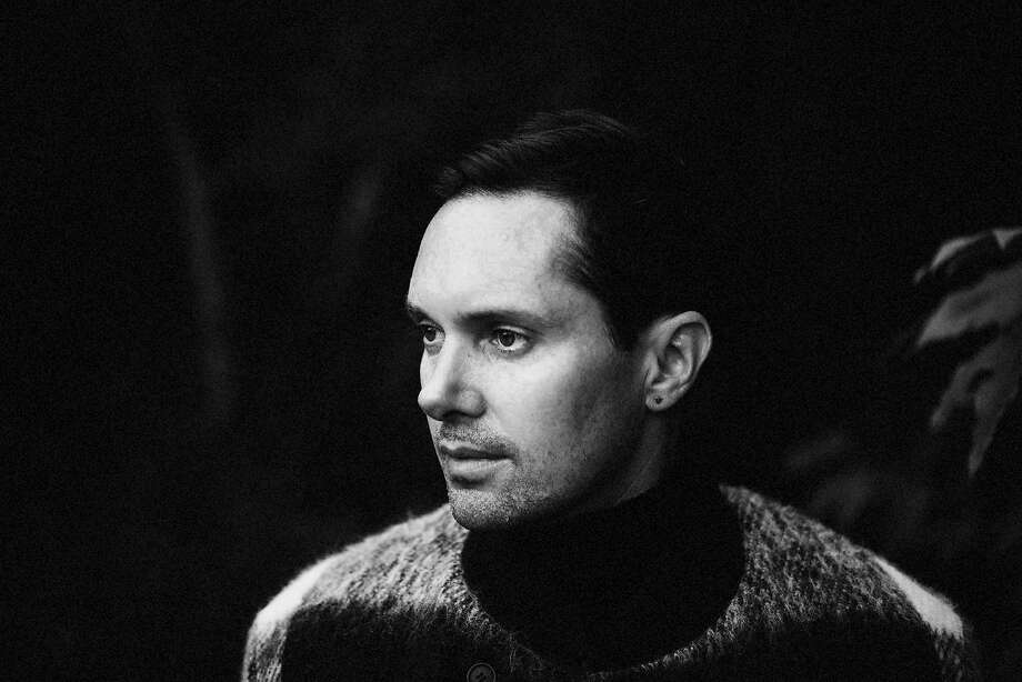 Singer Mike Milosh's supple vocals breathe fire into Rhye's delicate funk songs on the duo's new album. Photo: Loma Vista