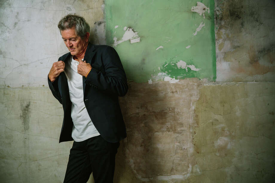 Singer-songwriter Rodney Crowell Photo: Joseph Llanes