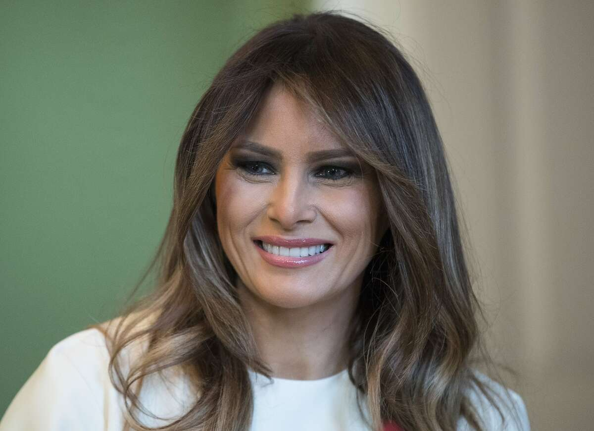Melania Trump Birthday: April 26, 1970