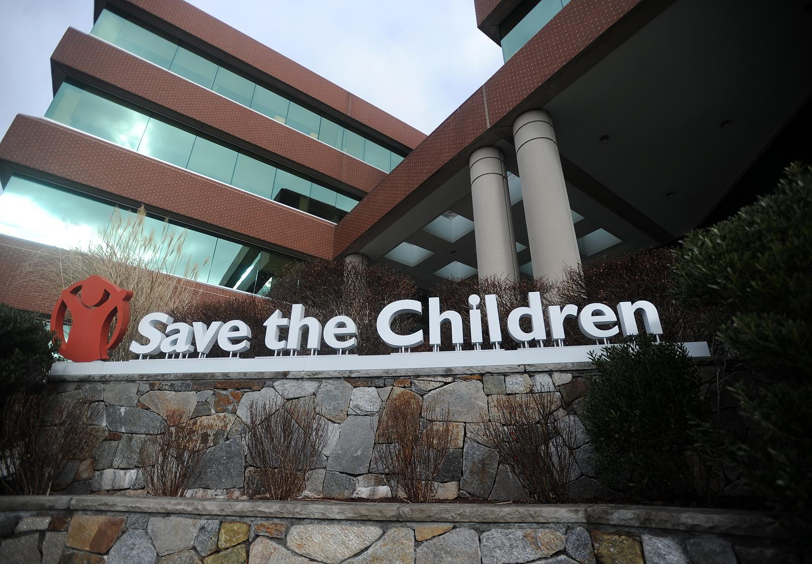 Electri Cable Assemblies Shelton Ct : Save the children exec on leave after alleged sex