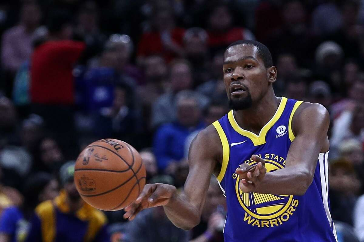 Kevin Durant F