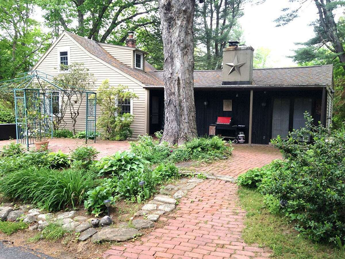 David Galligan, a well-known director in the California theater scene, purchased a country home in New Milford .