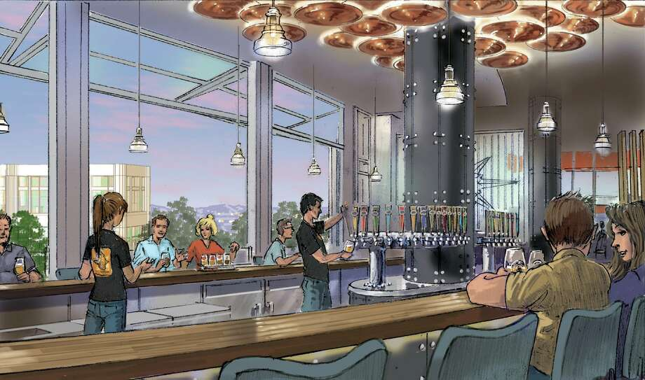 Ballast Point Brewing will open a brewery at Downtown Disney. Photo: Ballast Point Brewing Company