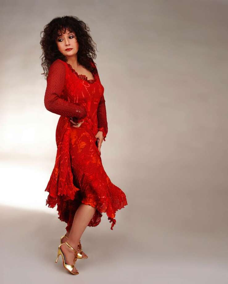 Maria Muldaur, best-known for her sultry 1970s pop hit, ?Midnight at the Oasis,? will bring Her Garden of Joy Jug Band to the Van Dyck on Friday in Schenectady.