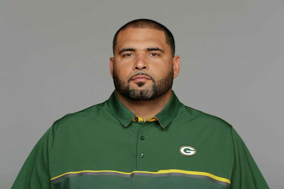 Jerry Montgomery, Green Bay Packers Photo: Associated Press, FRE / NFLPV AP