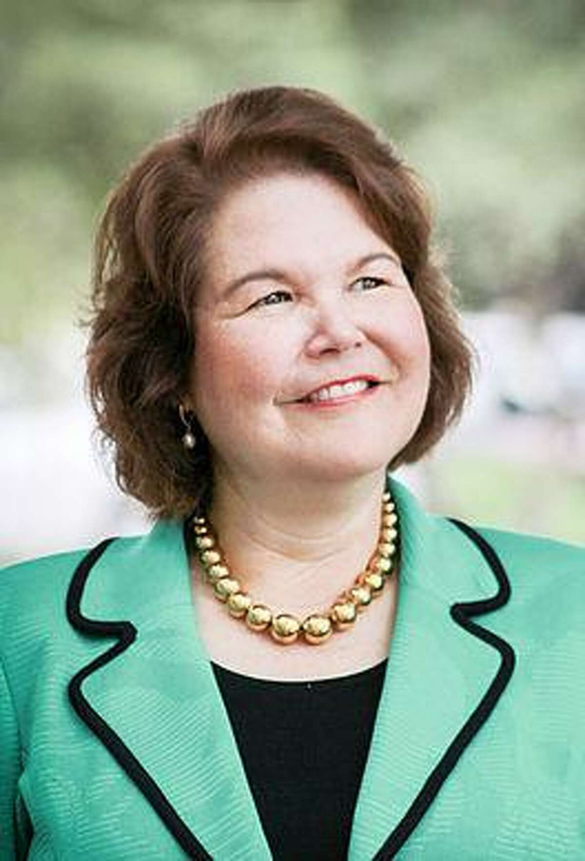 District 23 U.S. Congressional candidate Judy Canales.