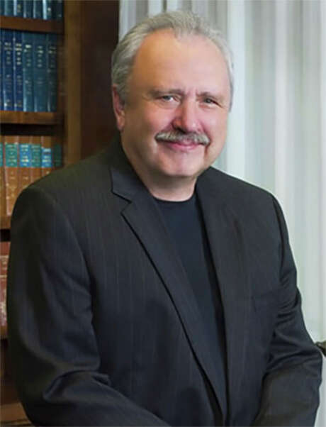 Raymond T. Nimmer, 73, a former dean and professor at the University of Houston Law Center for more than four decades, died Monday, January 25, 2018. Photo: Courtesy University Of Houston Law Center / handout