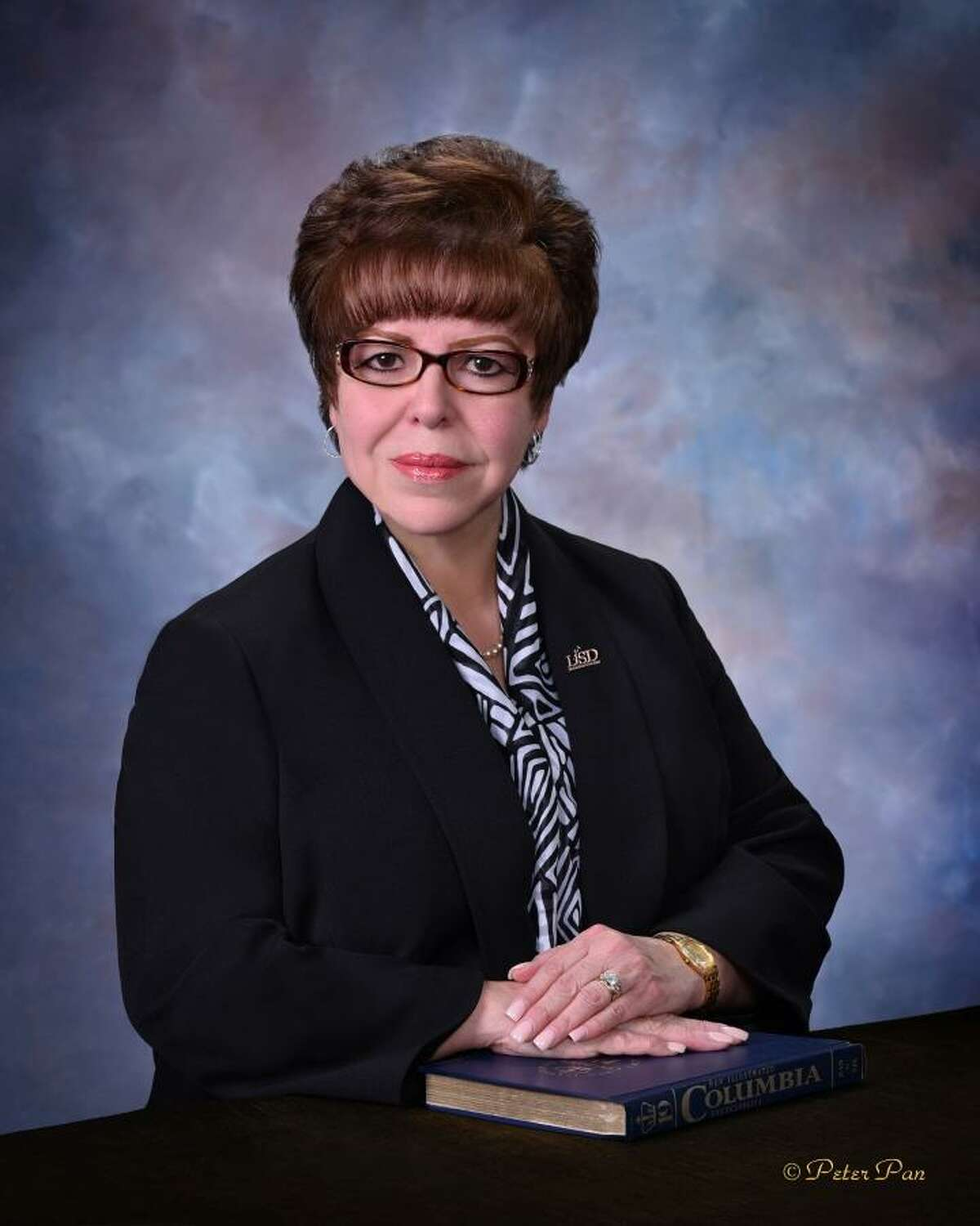 In this file photo, Laredo ISD Superintendent Sylvia Rios is shown. TheLISD board of trustees approved over $3 million in employee pay raises on Thursday. Superintendent Sylvia Rios