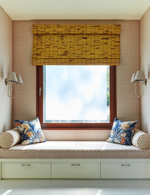 Sophie Donelson Keep Window Coverings