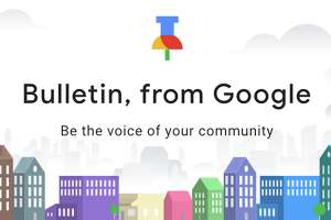 Google's Bulletin is an app that tries to make covering and posting local news easy.