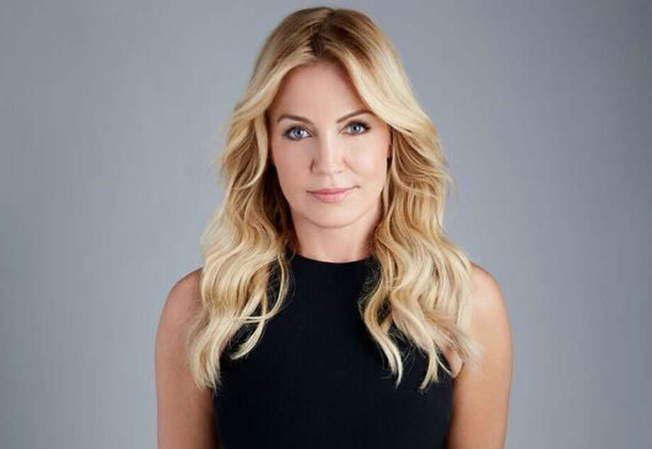 UTSA grad and ESPN personality Michelle Beadle breaks her silence about the Spurs-Kawhi Leonard saga. Photo: ESPN Images