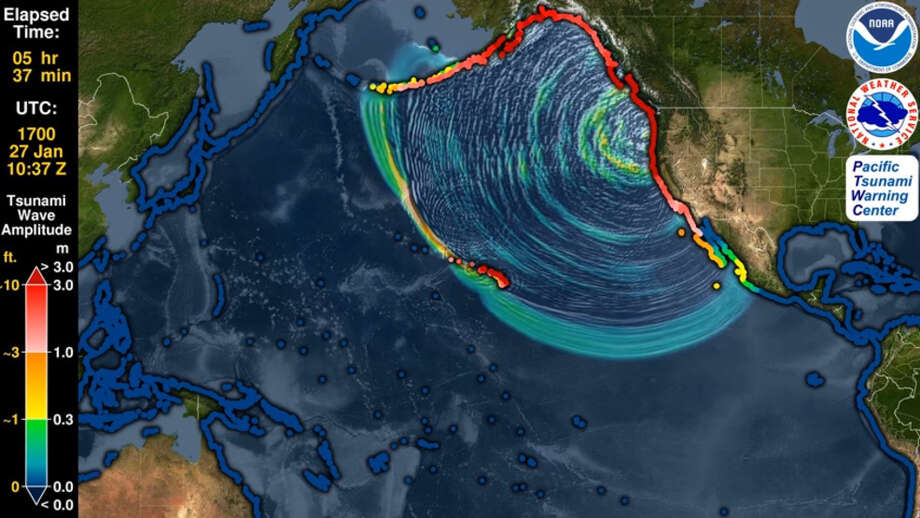 NOAA image Photo: NOAA