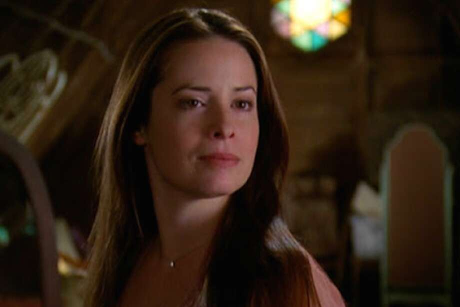 Holly Marie Combs Is Done Playing Nice Over Charmed Reboot