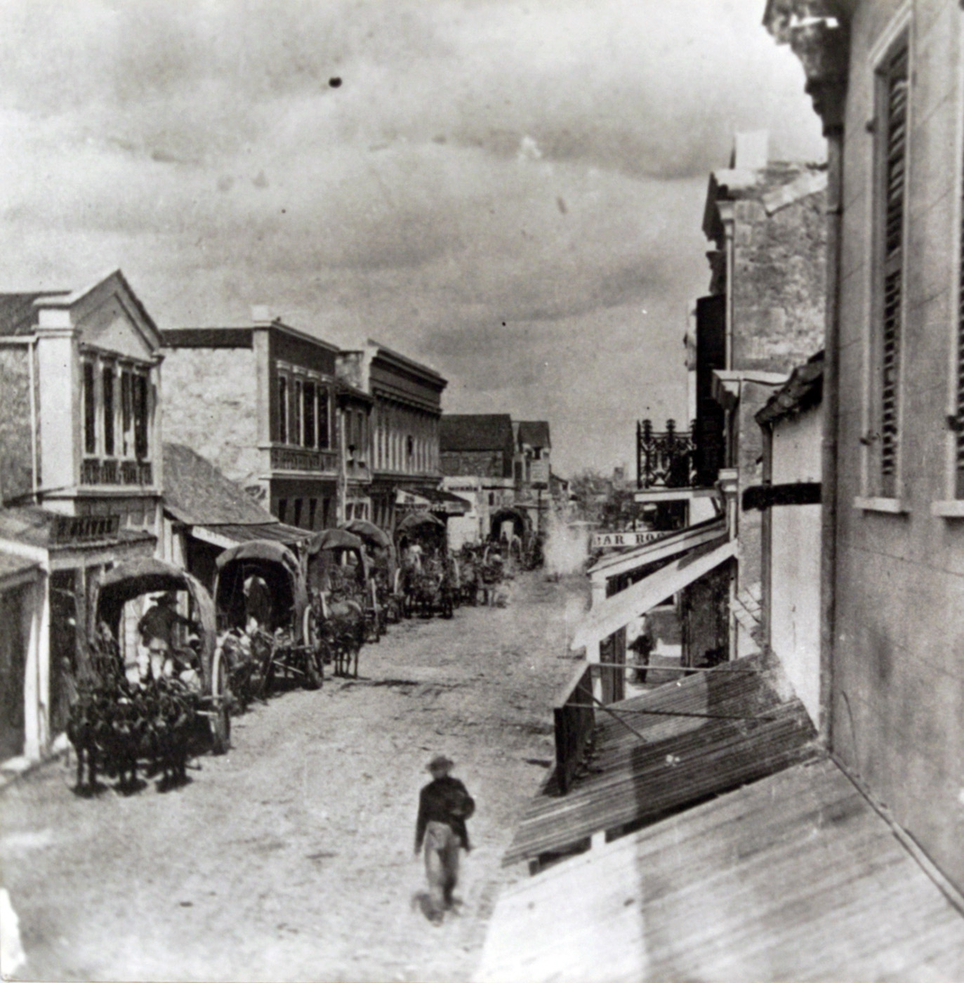 From The San Antonio Light Archives San Antonio Express News