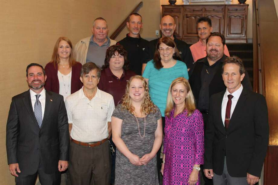 Shown are members of the Remodelers Council.