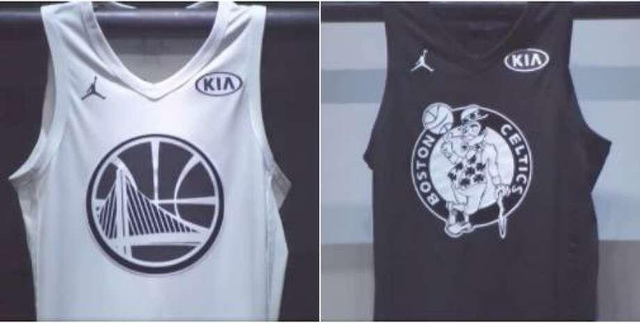 Jordan Brand debuts new NBA All-Star Jerseys