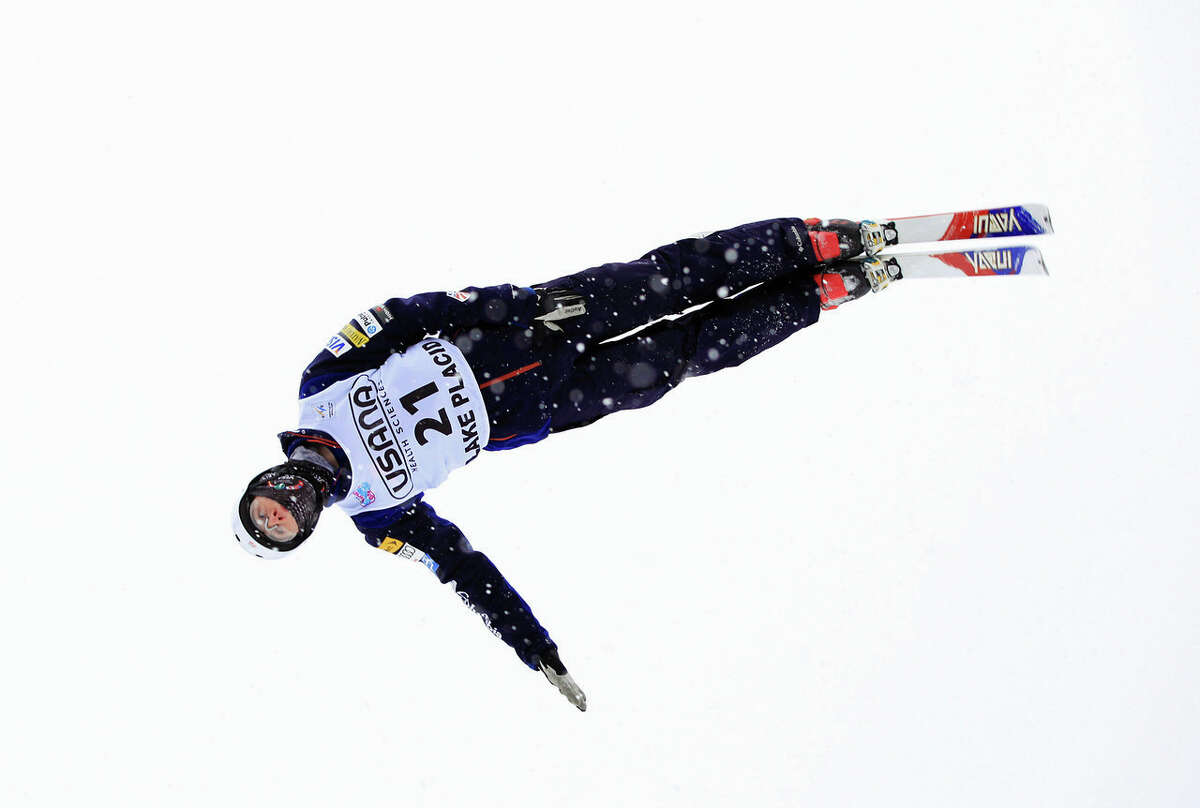 Mac Bohonnon Sport: Freestyle skiing | Hometown: Madison | Age: 22 Read more on Mac Bohonnon