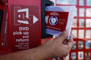 Redbox's Disney fight over digital movies escalates a long