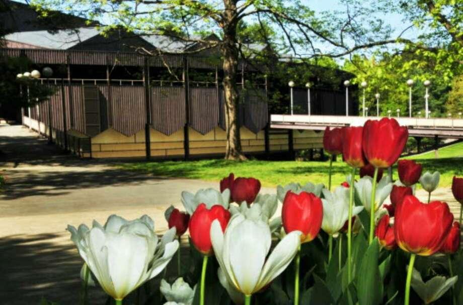 Saratoga Performing Arts Center (John Carl D'Annibale / Times Union)
