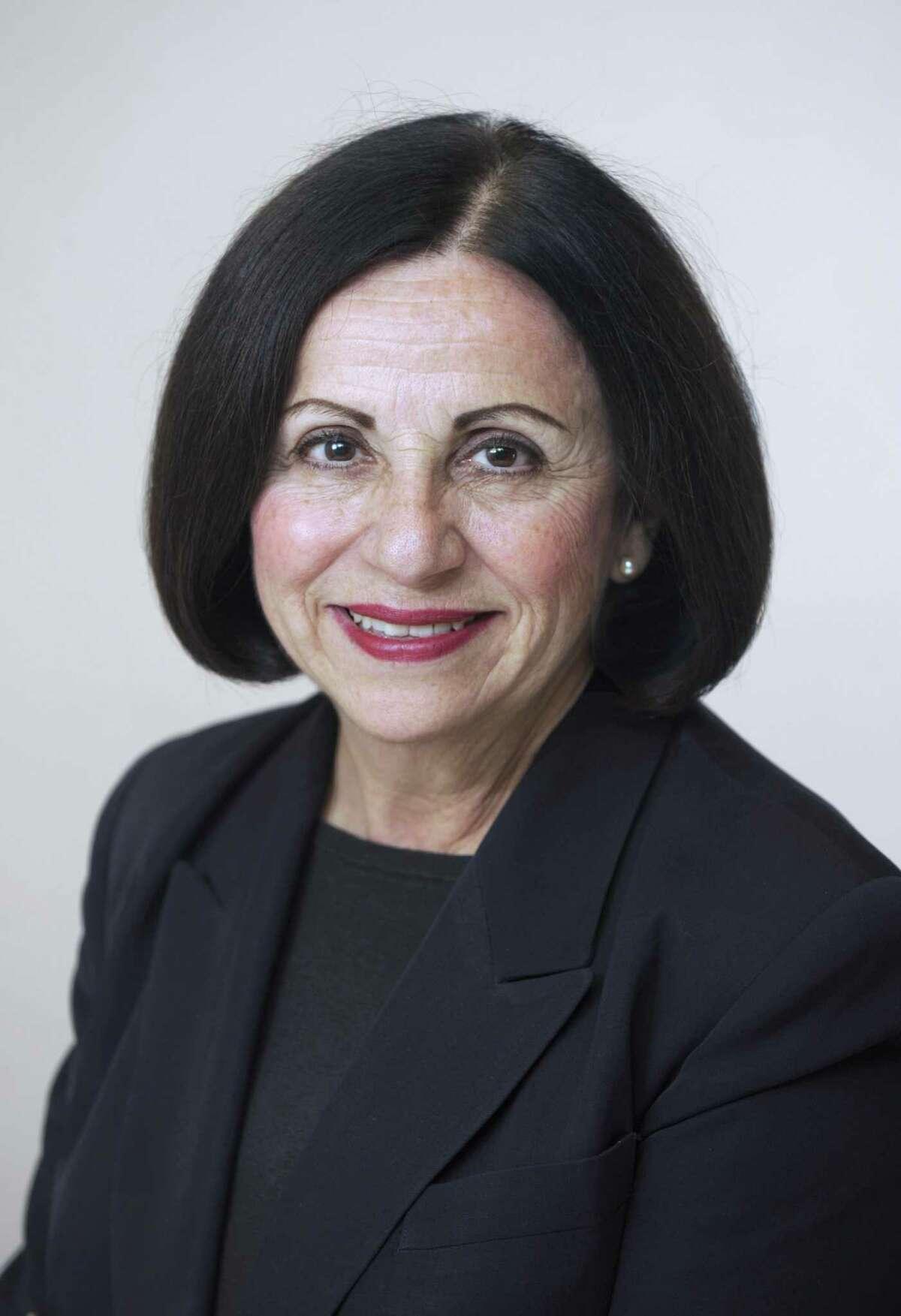 State Sen. Toni Boucher, 26th District. News-Times photo Thursday, Oct. 20, 2016.