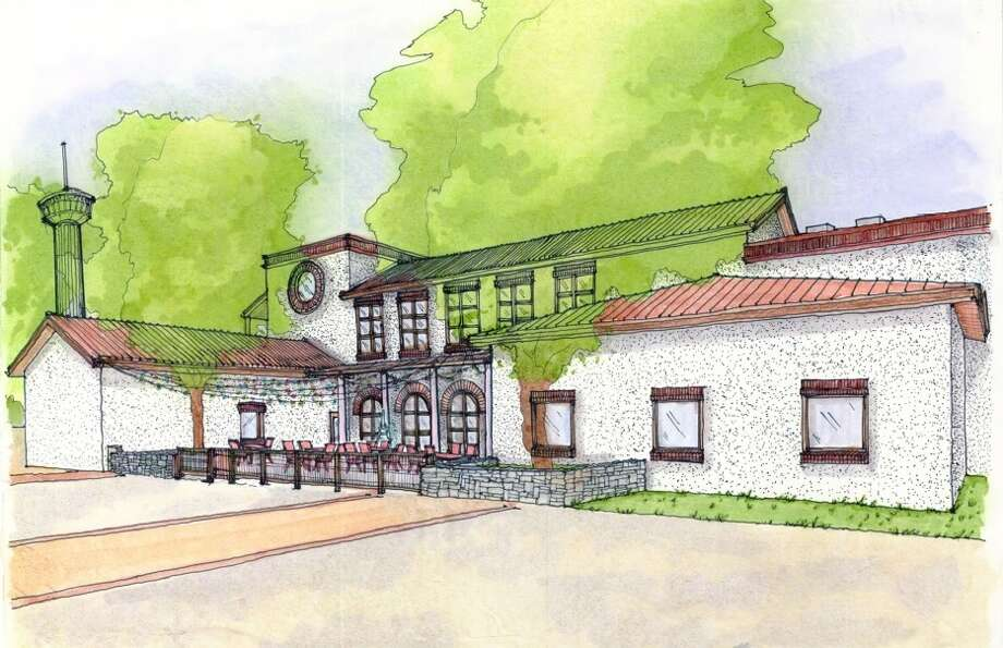 "A Mexican restaurant headed by Chef Johnny Hernandez will ""take you on a journey through the Mesoamerican culture of the Maya, meticulously exploring its evolution thru the prism of Spanish Colonization,"" at the updated Maverick Plaza expected to be complete in January 2021, city officials said. Photo: City Of San Antonio- Center City Development & Operations Department"