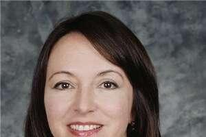 Interim City Administrator Kathie Reyer