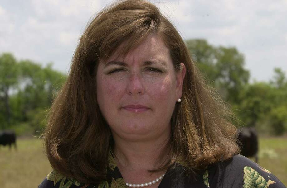 Shannon McClendon, an energy attorney, is our pick in the GOP primary in Senate District 25. She is running against incumbent Donna Campbell. Photo: JERRY LARA /SAN ANTONIO EXPRESS-NEWS / SAN ANTONIO EXPRESS-NEWS