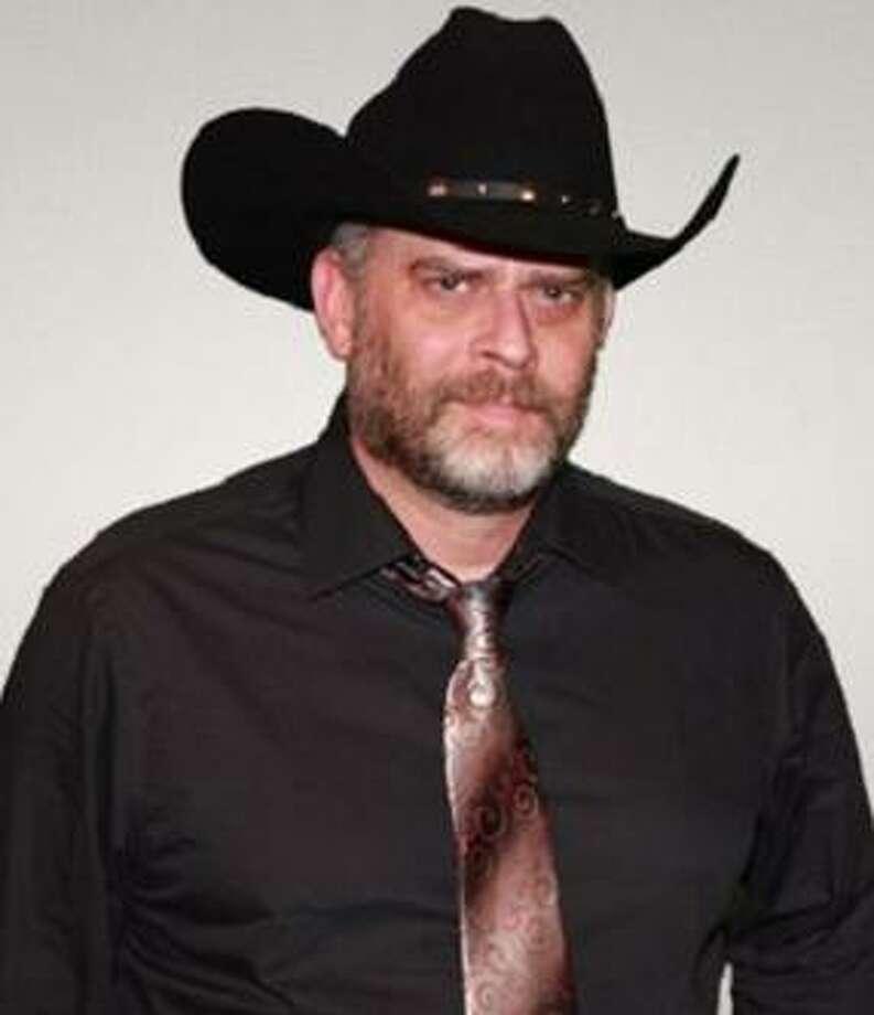 Sean Rima, radio host for KTSA AM.