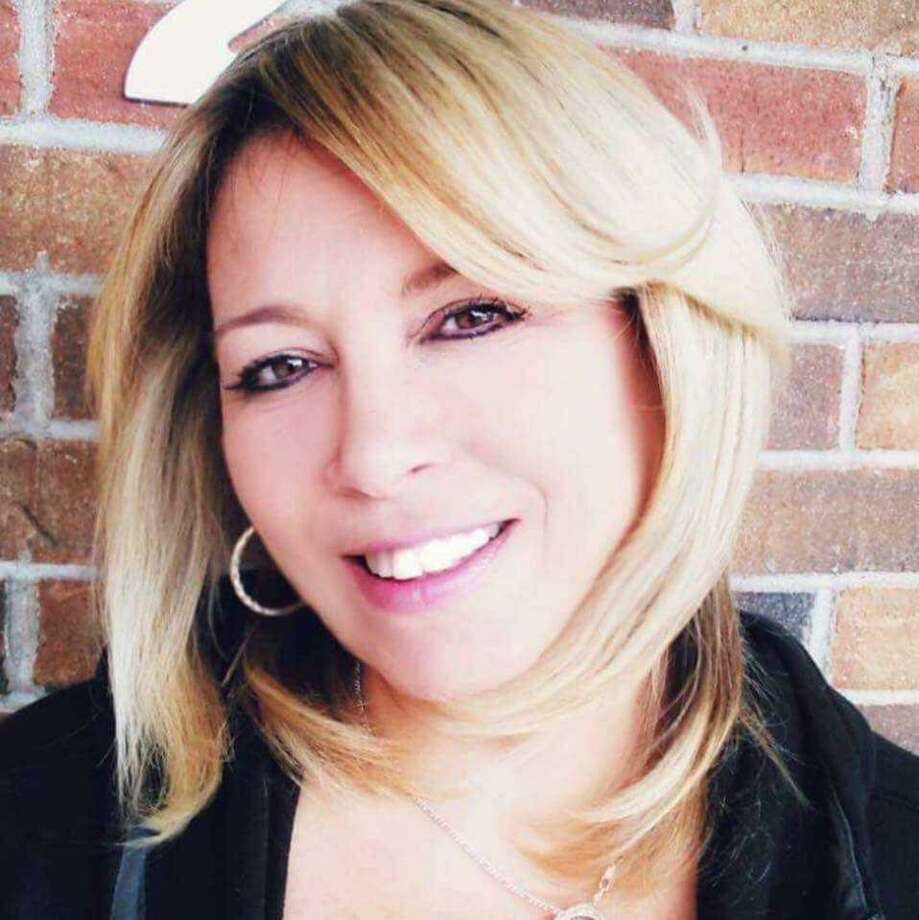 Hundreds of people are expected to turn out Sunday, Jan. 28, 2018 for a benefit for Stacy Matthews Riccio, who is battling cancer, at Cielo banquet hall at the West Haven Italian-American Club, 85 Chase Lane in West Haven. The benefit runs from 1 p.m. to 6 p.m. The suggested donation is $25. Photo: Contributed Photo / Angela Franco
