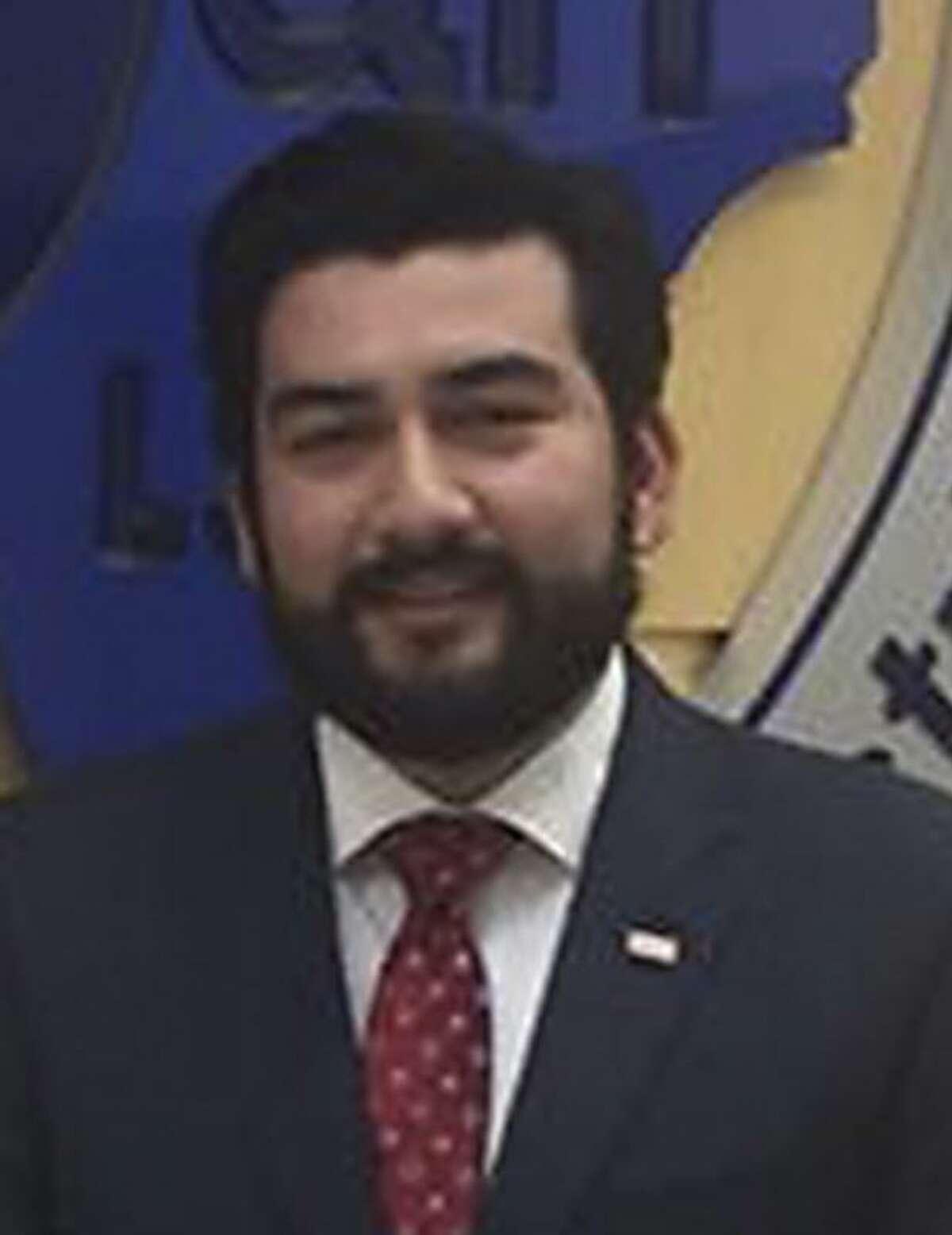 Photo of Edward Mungia