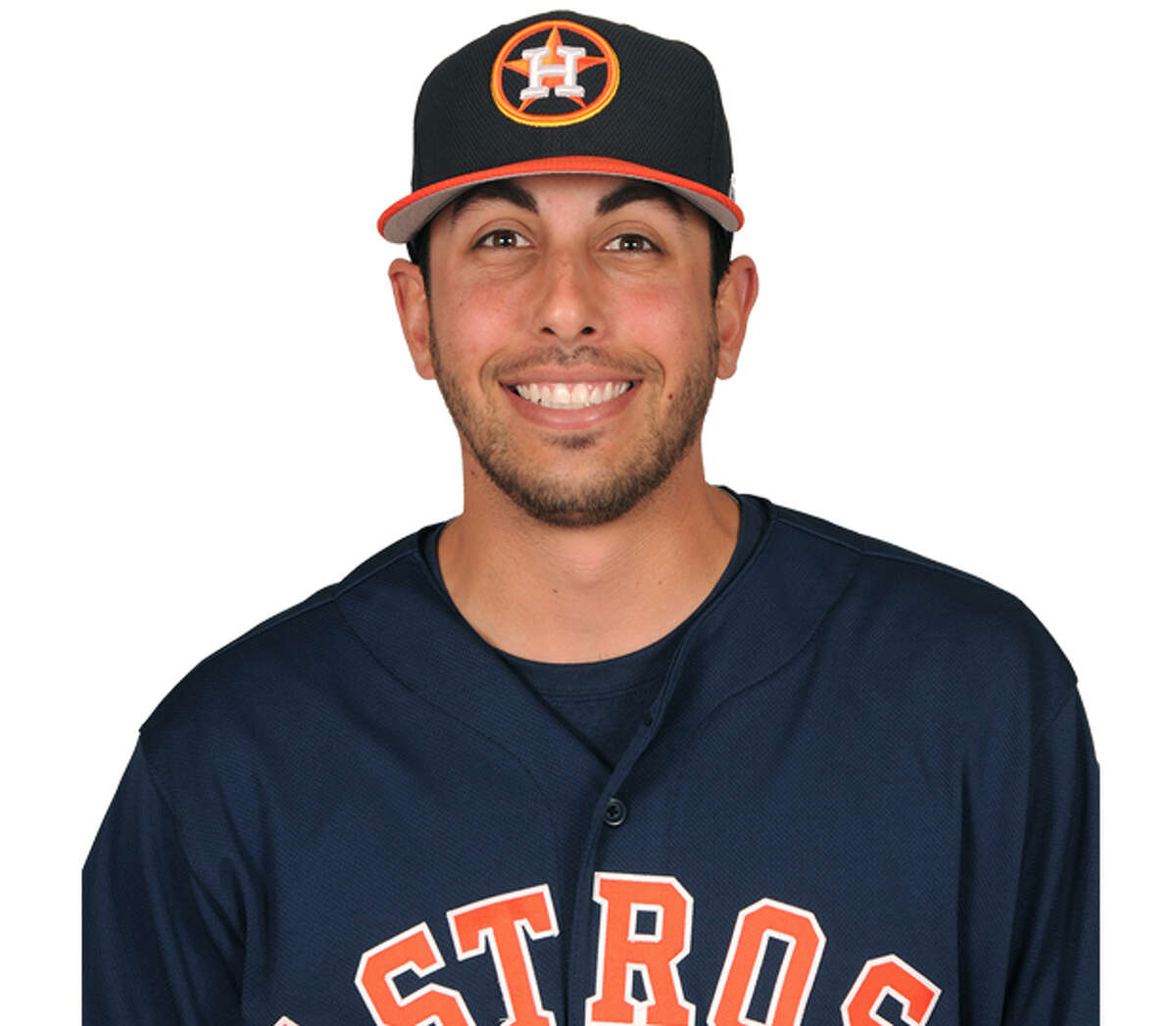 Jason Bell was development coach for the Quad Cities River Bandits, the Astros' Class A affiliate that won the Midwest League last year. (Tri-City ValleyCats)