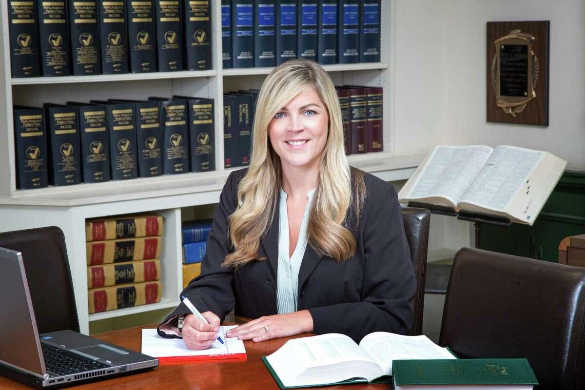 Attorney Abigail Miranda