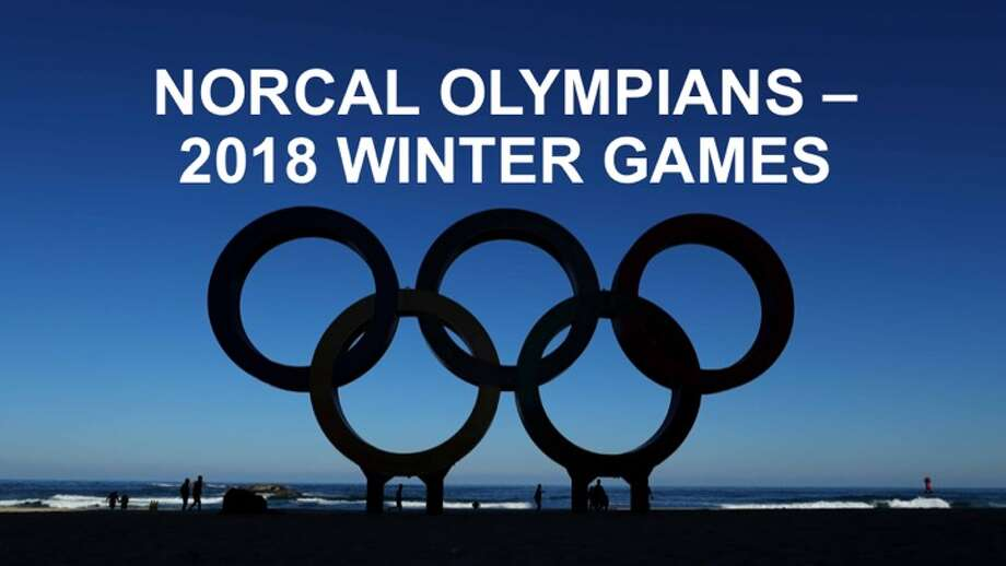Who are the Northern California Olympians to watch at this year's Winter Olympics? Click through to see our local(-ish) favorites. Photo: Getty Images