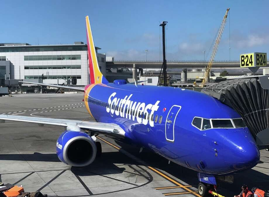 Southwest Airlines offering $29 intra-California fares for 2 days only Photo: Chris McGinnis