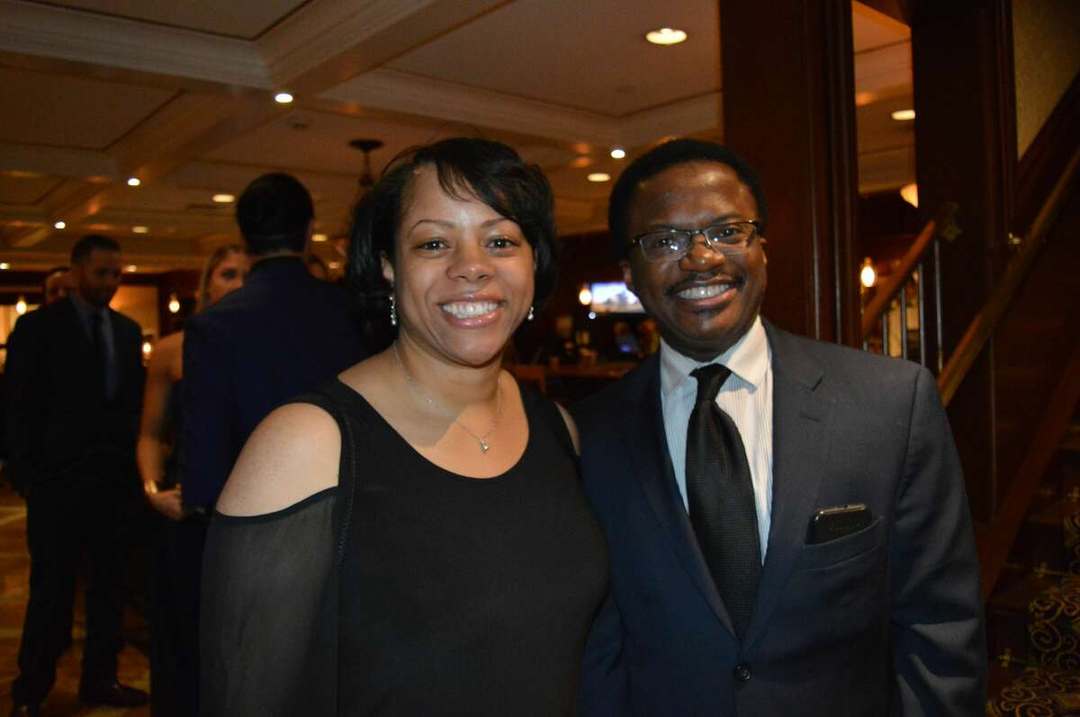 Norwalk Mayors Ball The Marvin and Norwalk Community Health Center was the recipient of proceeds from the annual Mayor's Ball on January 26, 2018. The ball was held at the Waters Edge at Giovanni's in Darien. Were you SEEN? Click here to view more photos.