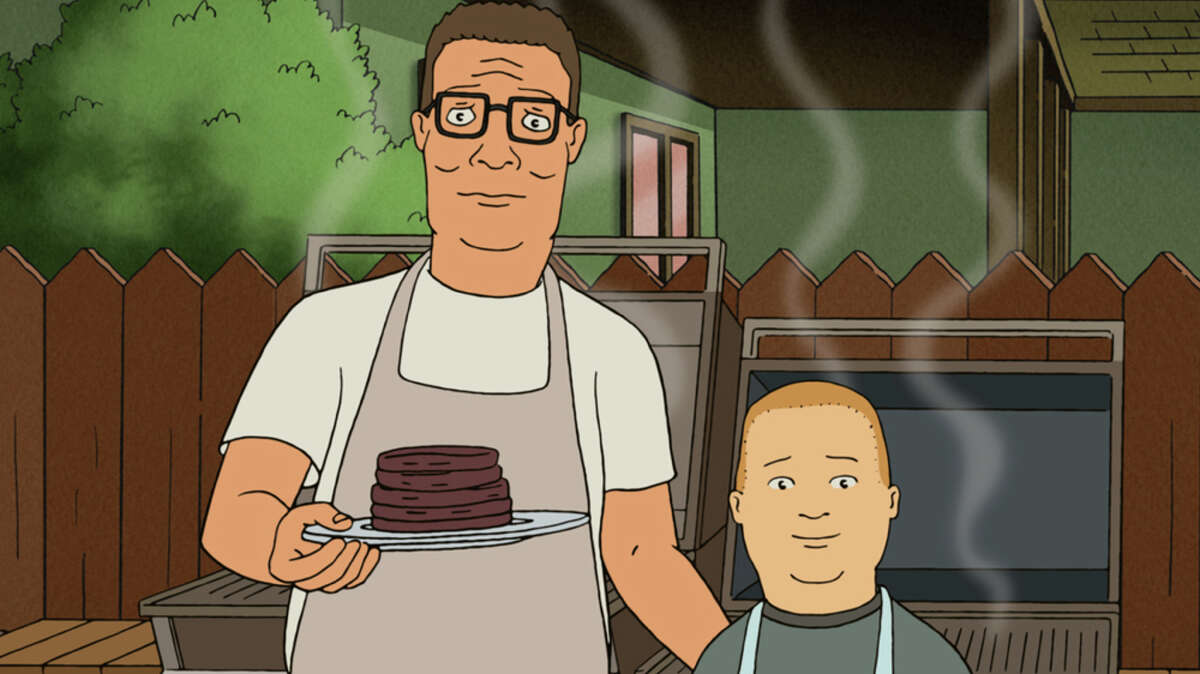 See 15 'King of the Hill' quotes that perfectly describe Texans.