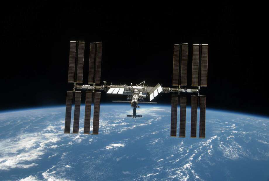 Trump administration wants to end ISS funding in 2025