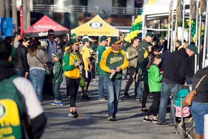 Which A's players will be at FanFest? Details for event, single-game tickets